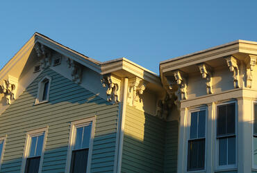 Oak Pointe_Exterior Products_Corbels